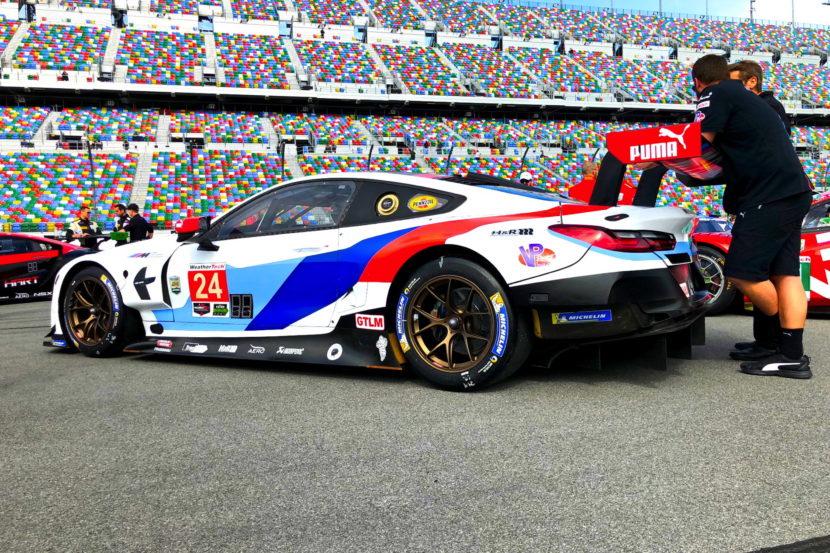 BMW M8 GTE grid 12 830x553