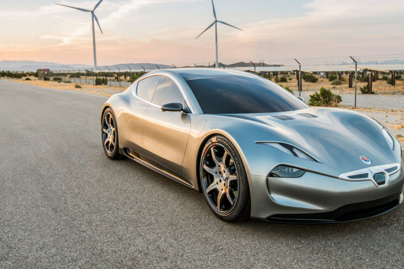 Fisker Emotion  830x553