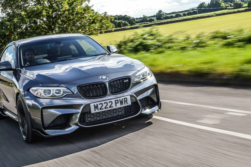 Litchfield BMW M2 2 830x553