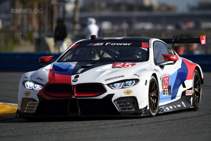 Rolex 24 BMW M8 GTE 05 830x553