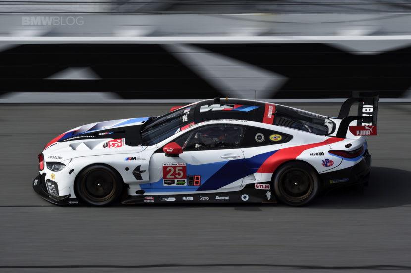 Rolex 24 BMW M8 GTE 22 830x553