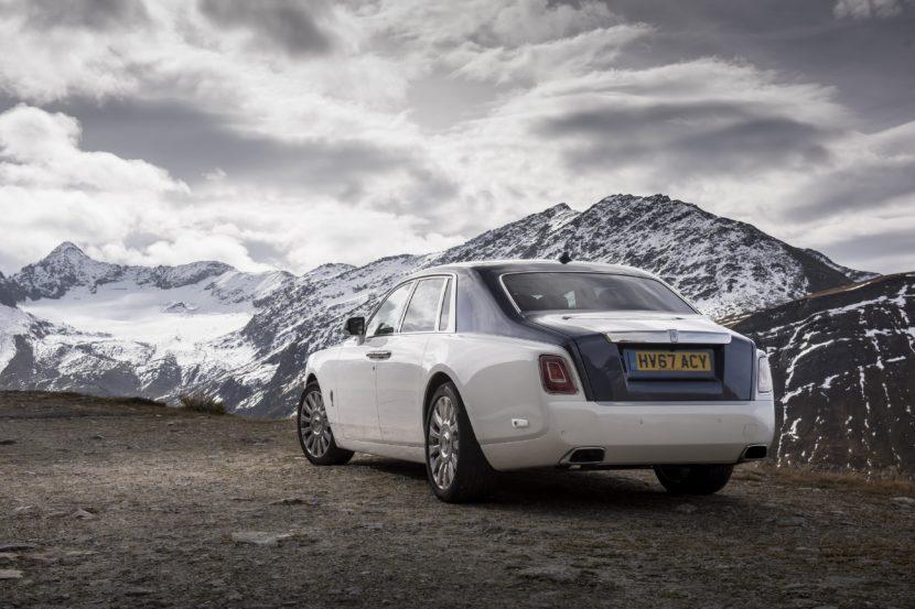 Rolls Royce Phantom Wins Award 830x553