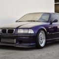 Techno Violet Metallic BMW E36 M3 Build By European Auto Source