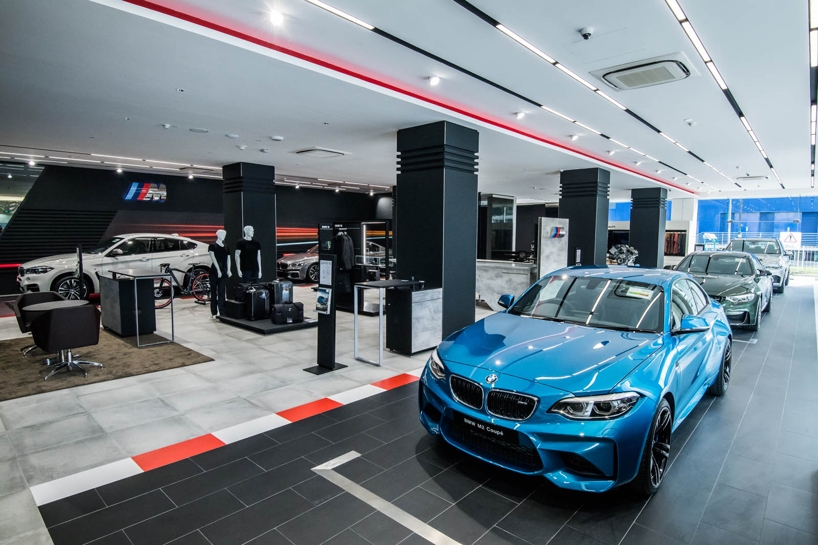 How to choose the best BMW dealership for your next purchase