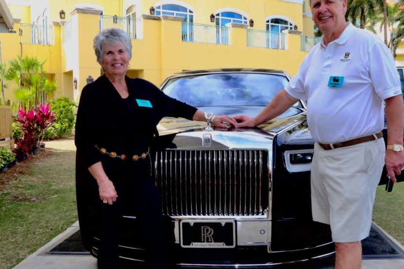couple from ohio pays 780000 for the first 2018 rolls royce phantom viii 123075 1 830x553