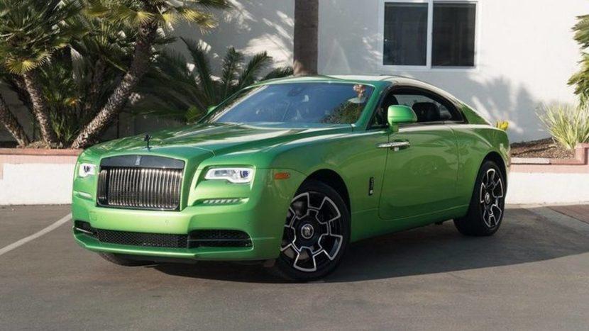 rolls royce wraith java green 3 830x467