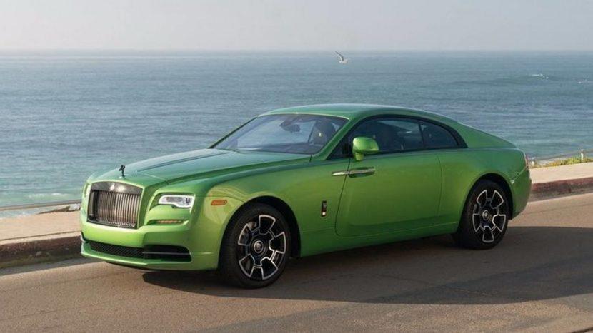 rolls royce wraith java green 830x467