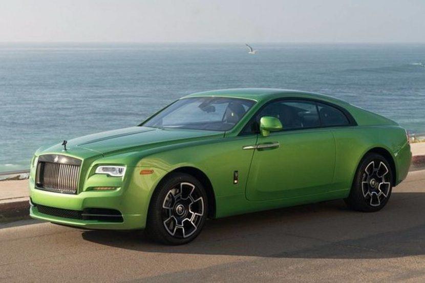 rolls royce wraith java green 830x553