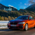 2018 BMW M140i xDrive test drive 12 120x120