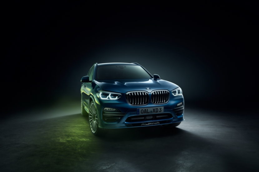 2018 BMW ALPINA XD3 01 830x553