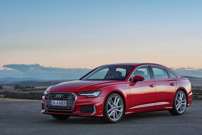 2019 Audi A6 A181734 large 830x553