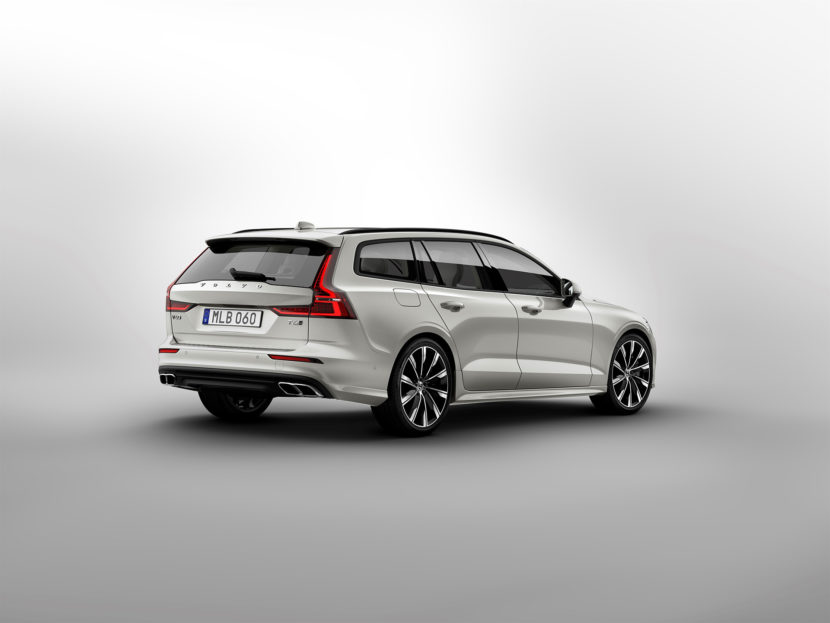 223534 New Volvo V60 exterior 830x623