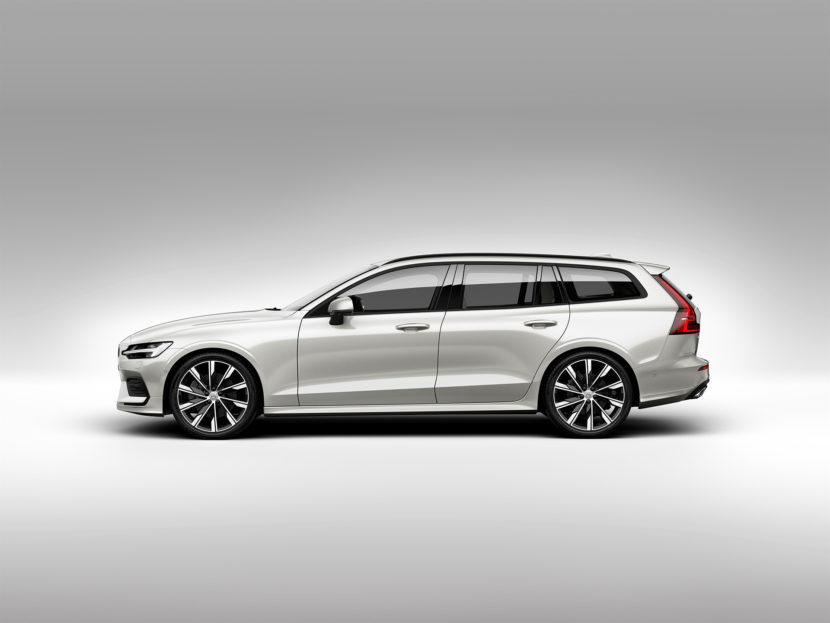 223539 New Volvo V60 exterior 830x623