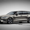 New Volvo V60 Plug-in Hybrid Wallpaper