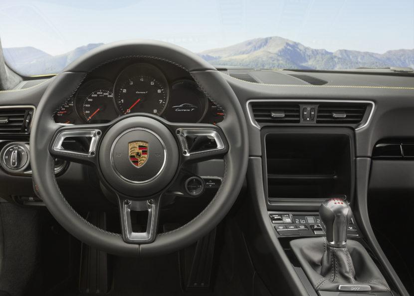 911 Carrera T   6  830x593