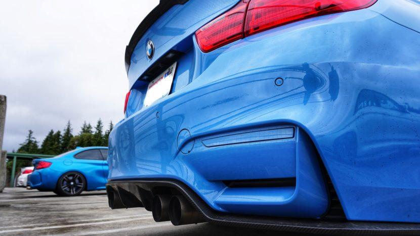 BMW M meet Seattle 1 830x467