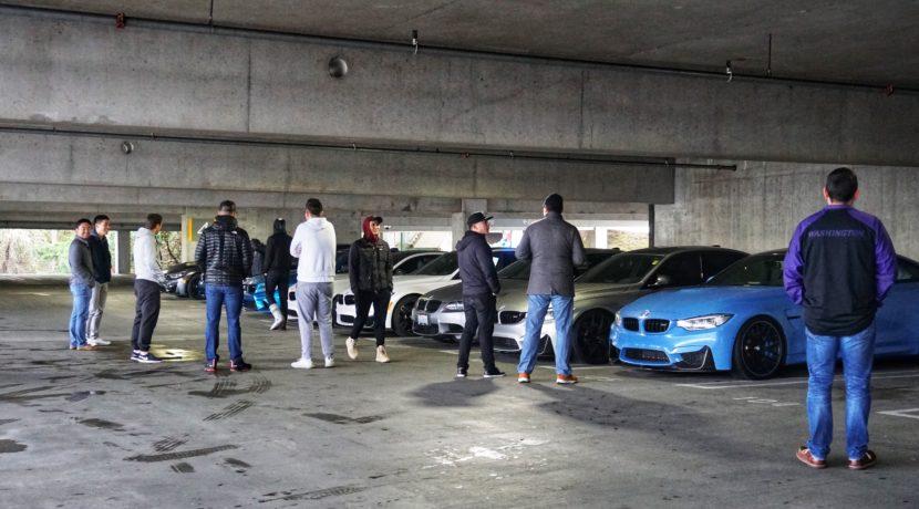 BMW M meet Seattle 2 830x460