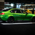 BMW M3 Java Green 9 120x120