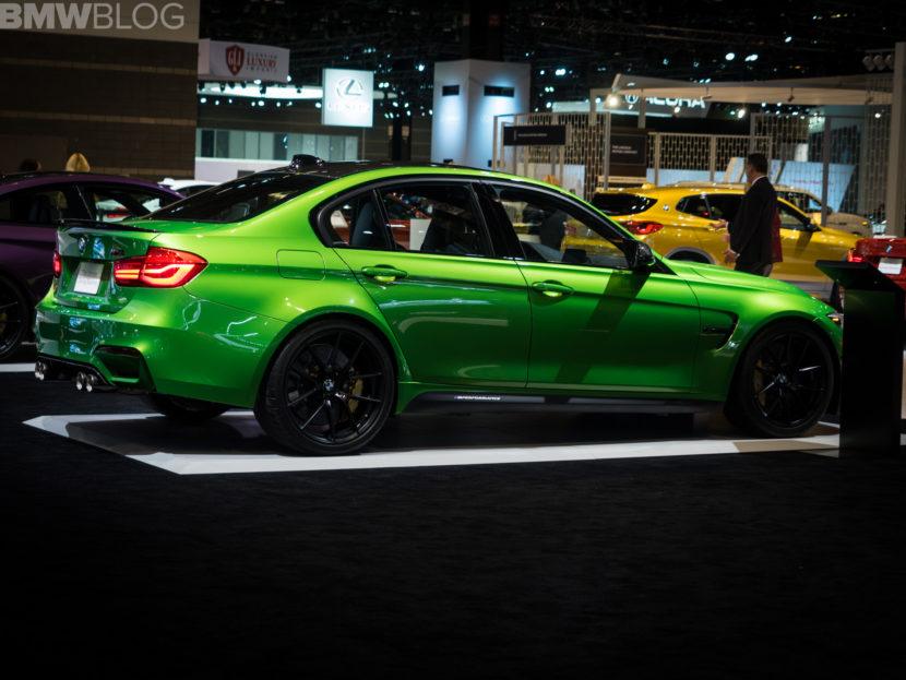 BMW M3 Java Green 9 830x623