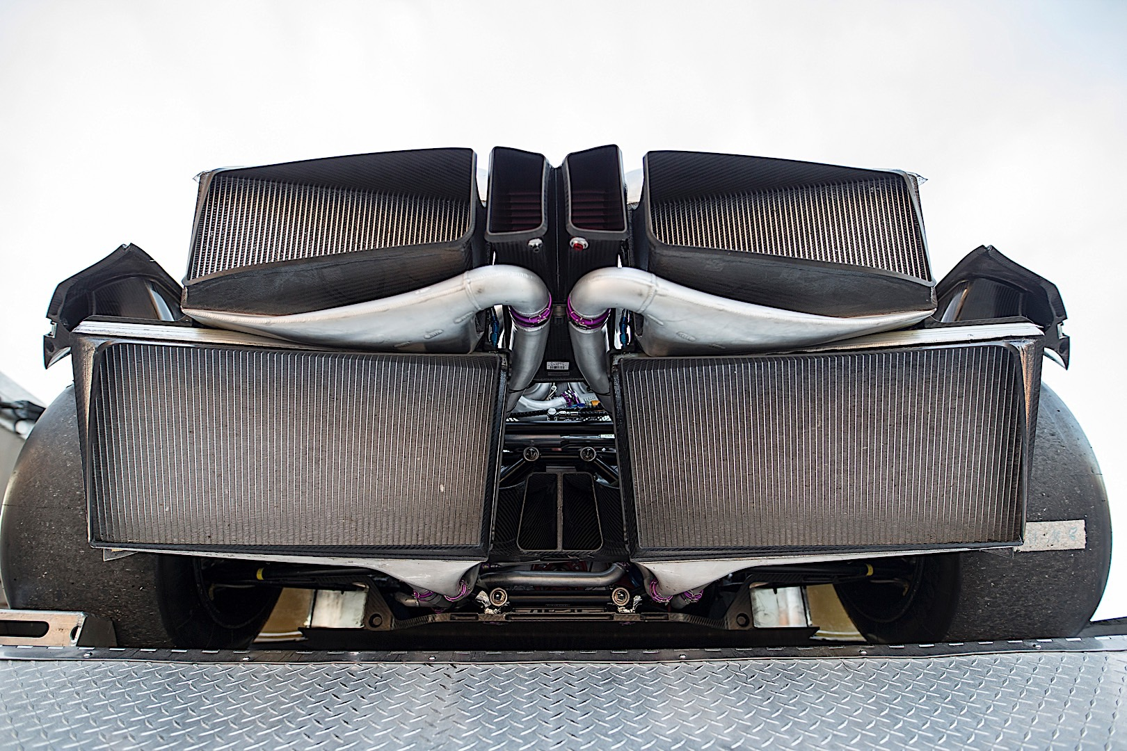 BMW P631 engine