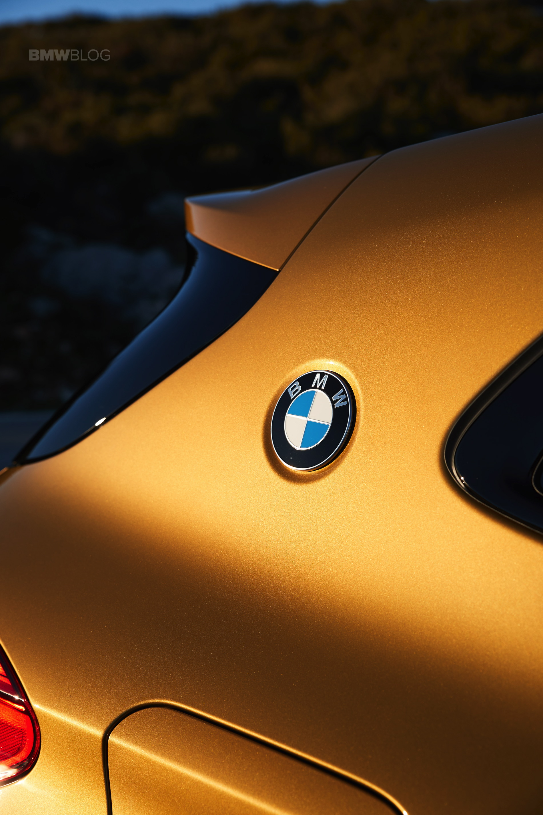 BMW X2 Photo gallery Lisbon 104