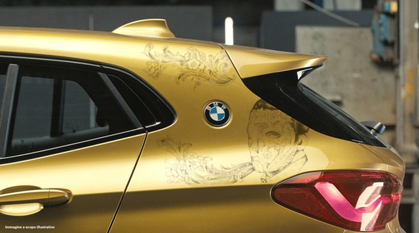 BMW X2 Rebel Edition 5 830x462