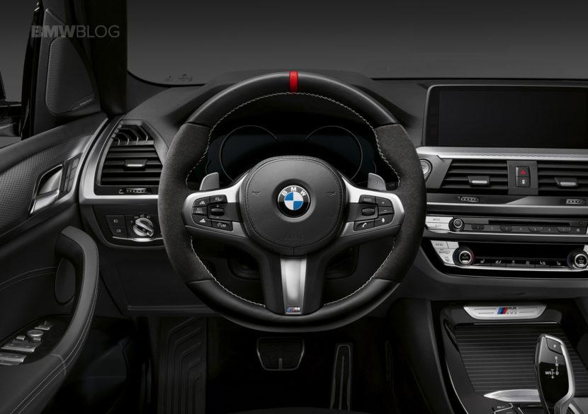 BMW X3 X4 M Performance Parts 03 830x585