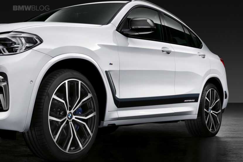 BMW X3 X4 M Performance Parts 05 830x553