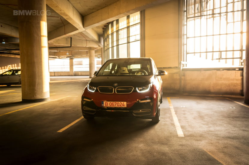 BMW i3s test drive review 42 830x553