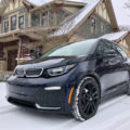 BMW i3s winter test drive 11 120x120