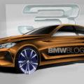BMW 3 2019 SKETCH 120x120