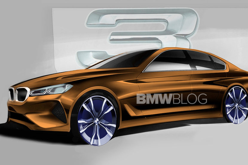 The Engines Of The 2019 Bmw 3 Series Uncovered