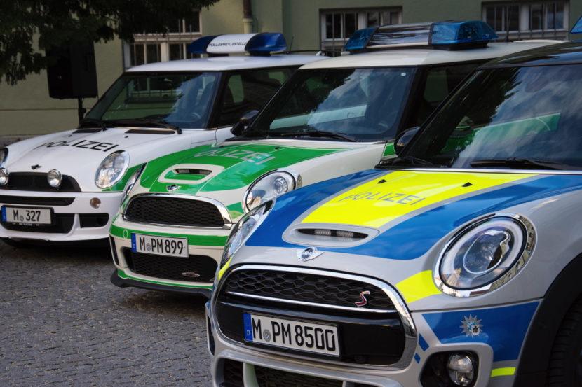 Bavaria Police MINI Cooper S 02 830x553