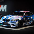 Laurel Motorsport BMW M2 1 120x120