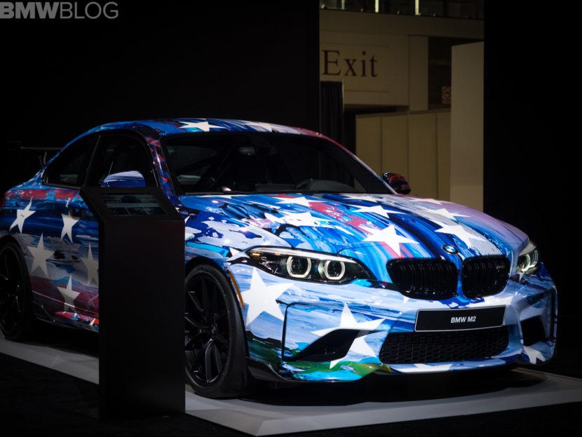 Laurel Motorsport BMW M2 5 830x623