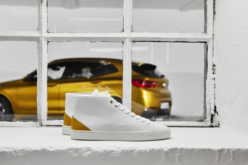 VOR a limited edition BMW X2 sneaker 08 830x553