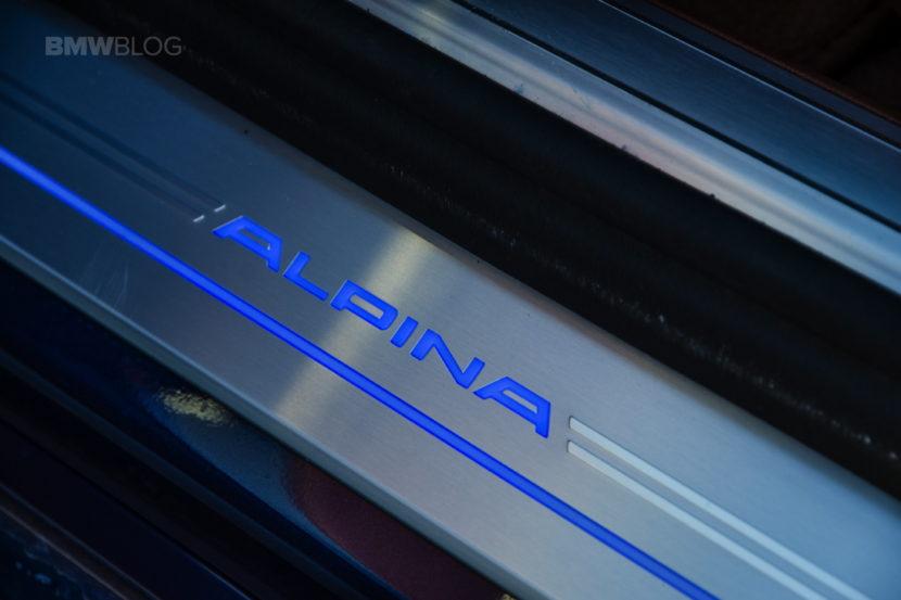 2018 ALPINA B7 TEST DRIVE 21 830x553