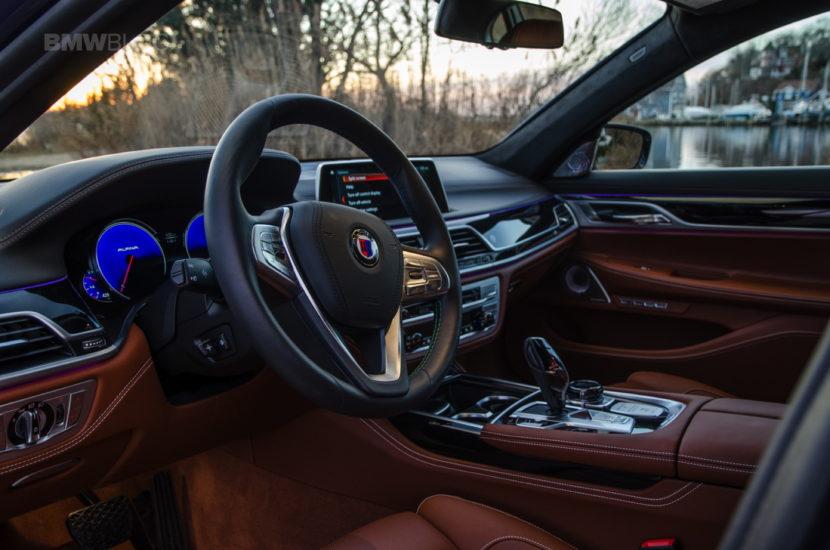 2018 ALPINA B7 TEST DRIVE 23 830x550