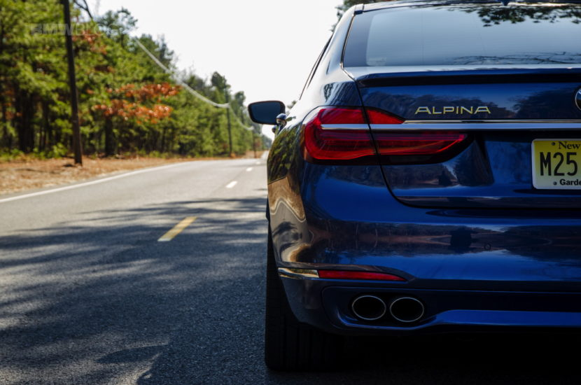 2018 ALPINA B7 TEST DRIVE 63 830x550