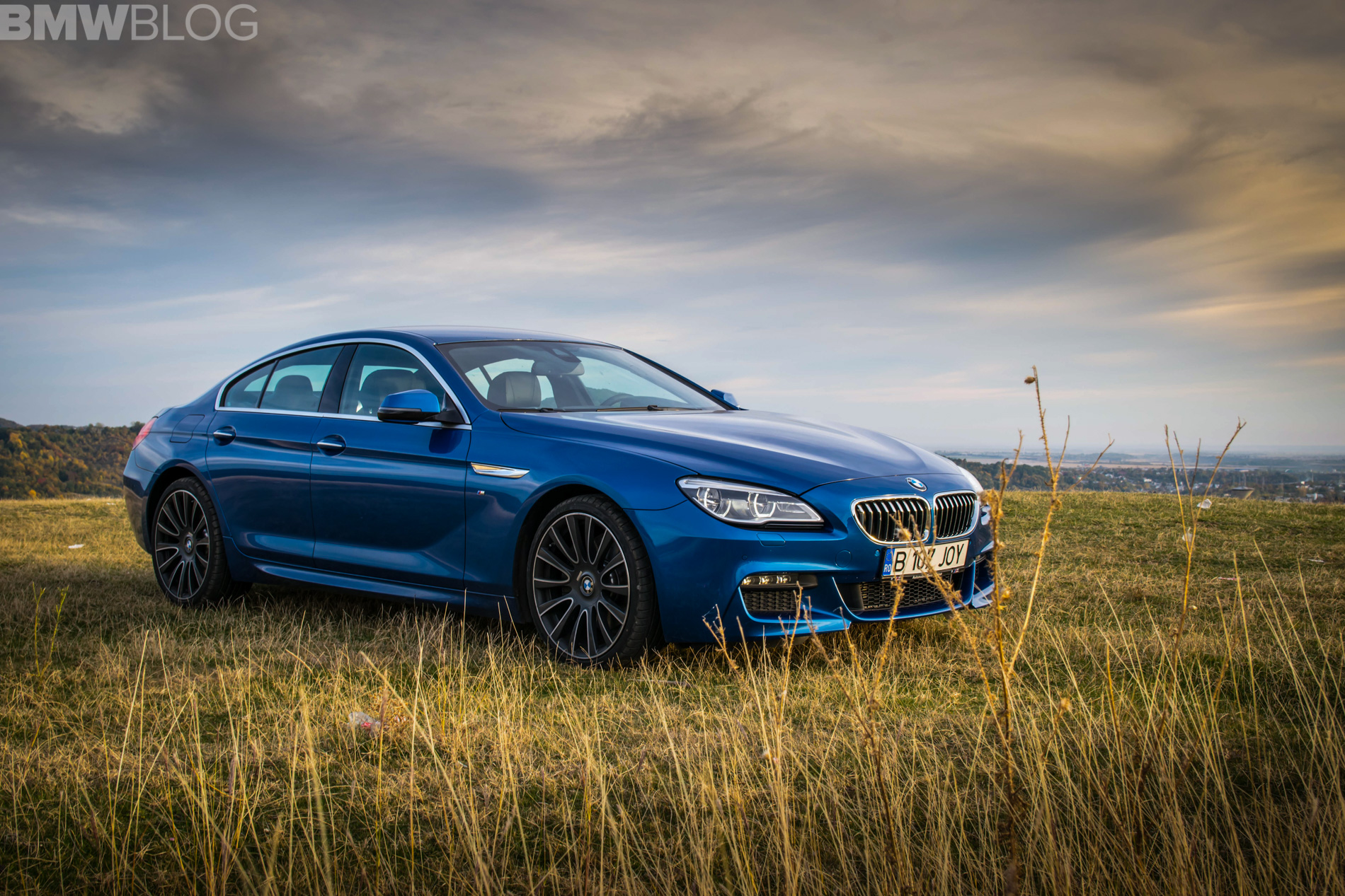 2018 BMW 640d Gran Coupe review 18