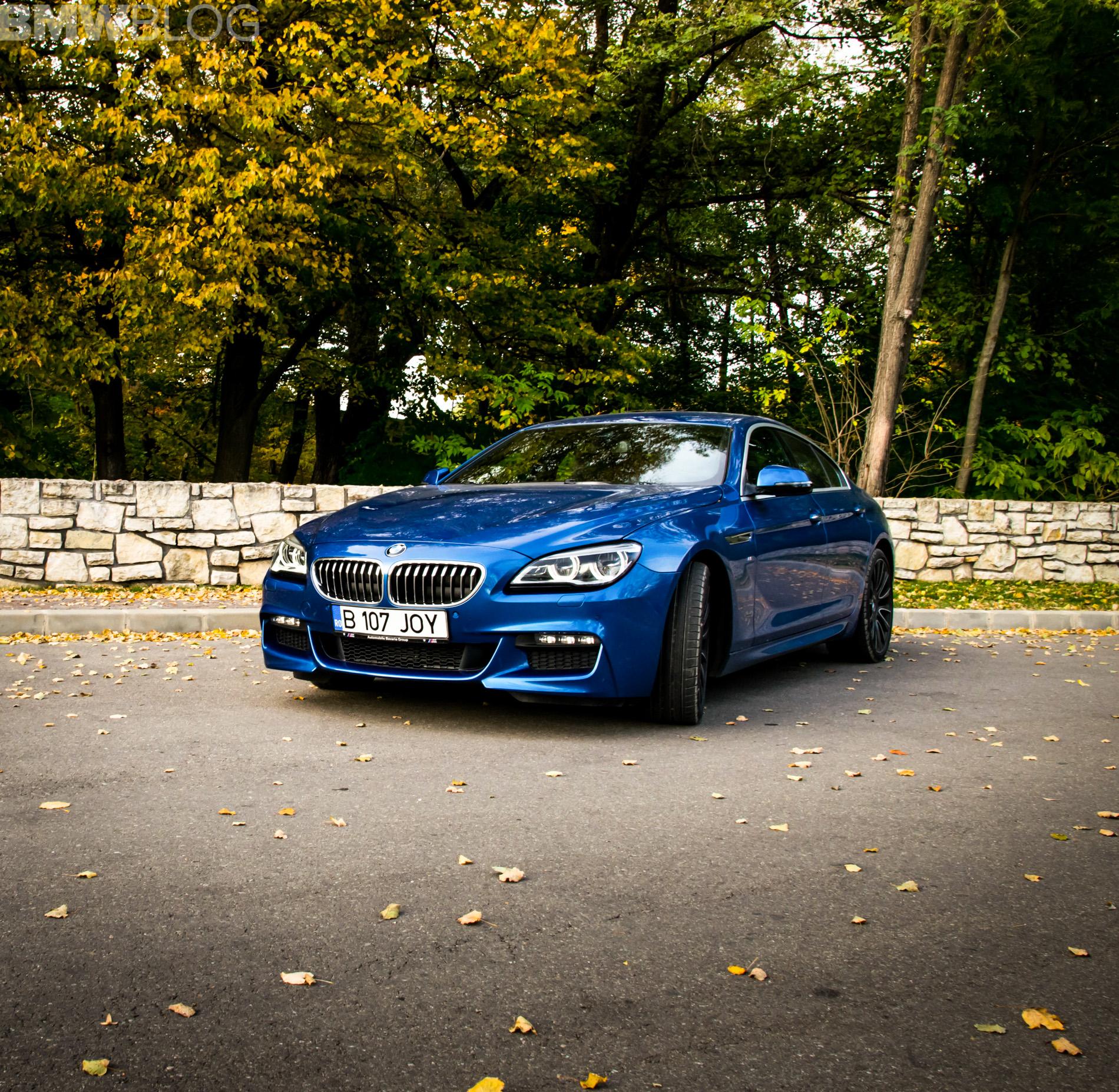 Bmw Xdrive Convertible: TEST DRIVE: 2018 BMW 640d XDrive Gran Coupe