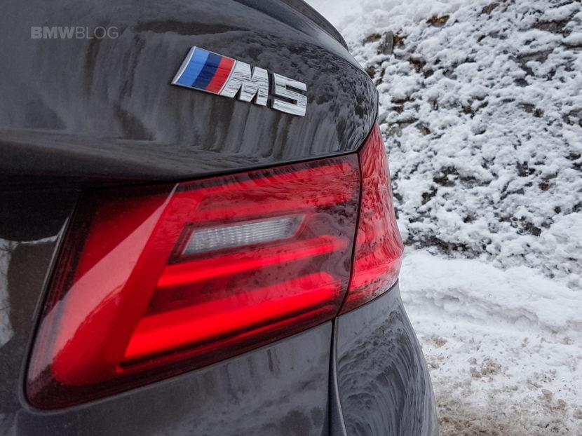 2018 BMW M5 Champagne Quartz 15 830x622