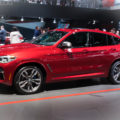 2018 BMW X4 New York Auto Show 17 120x120