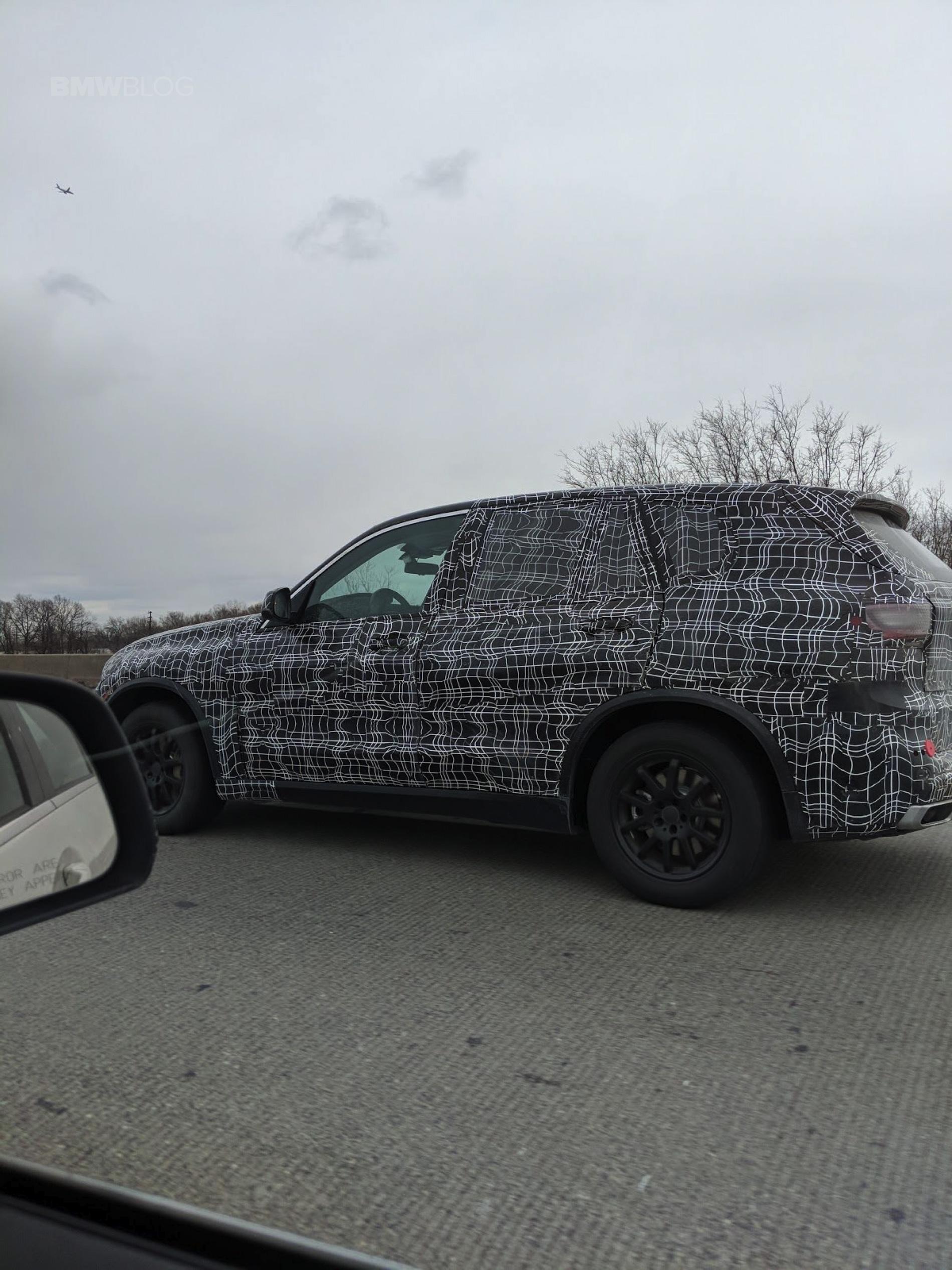 2018 BMW X5 NJ 01