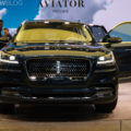 2018 Lincoln Aviator image 1 120x120
