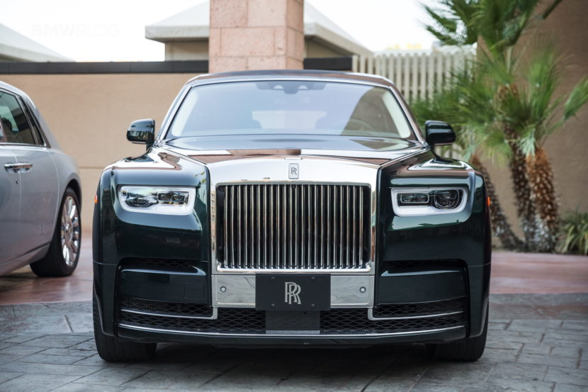 2018 Rolls Royce Phantom California 04 830x553