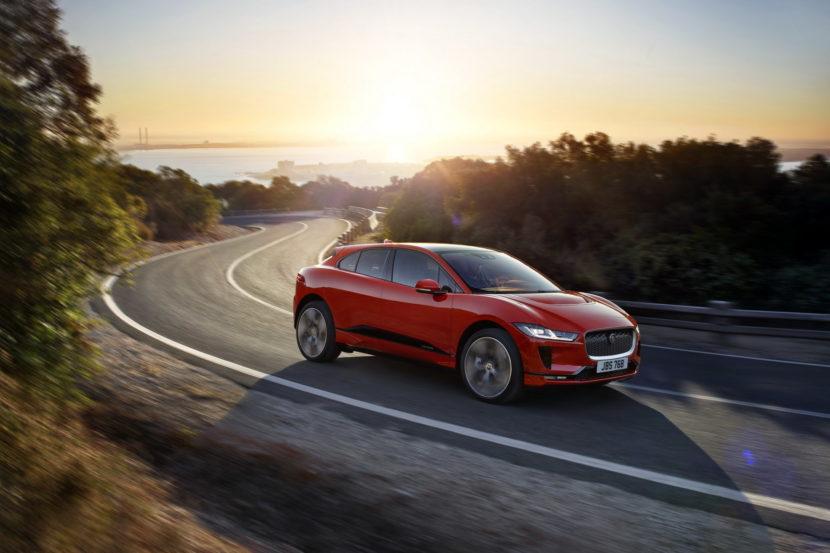 2019 Jaguar I Pace 51 830x553