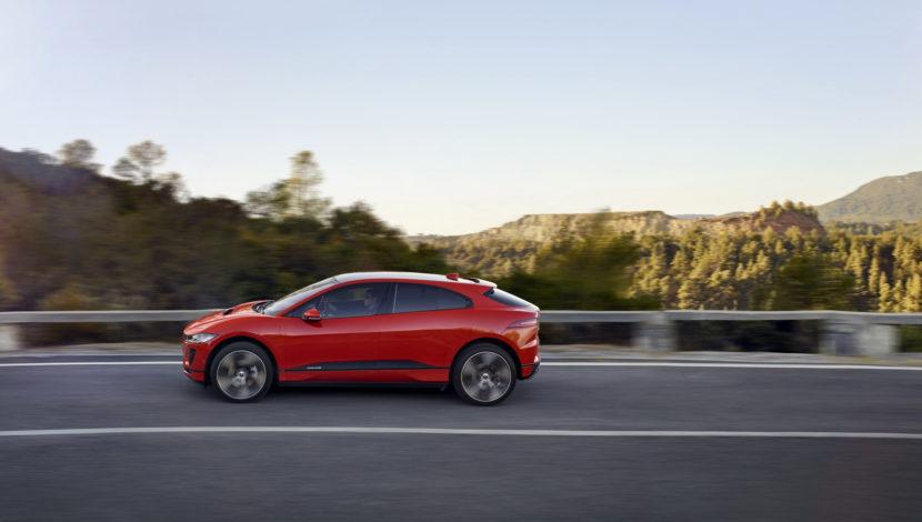2019 Jaguar I Pace 56 830x470