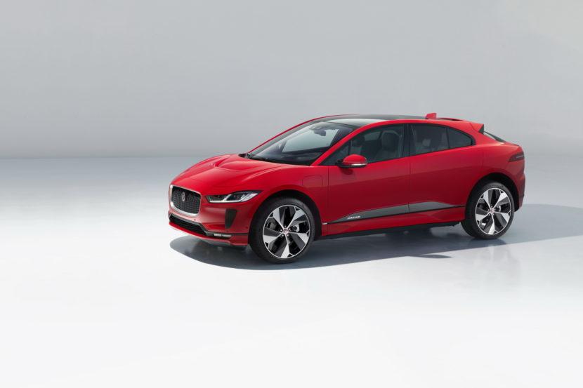 2019 Jaguar I Pace 76 830x553