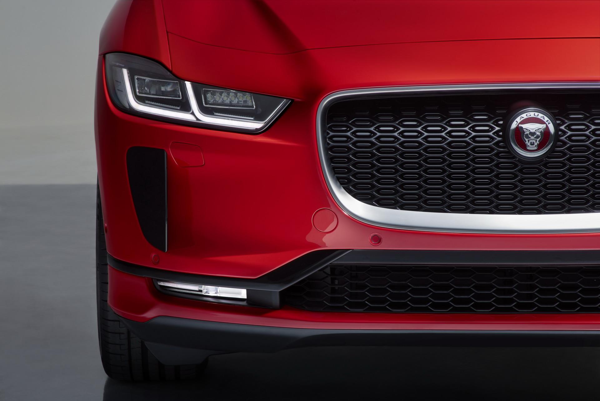2019 Jaguar I Pace 89